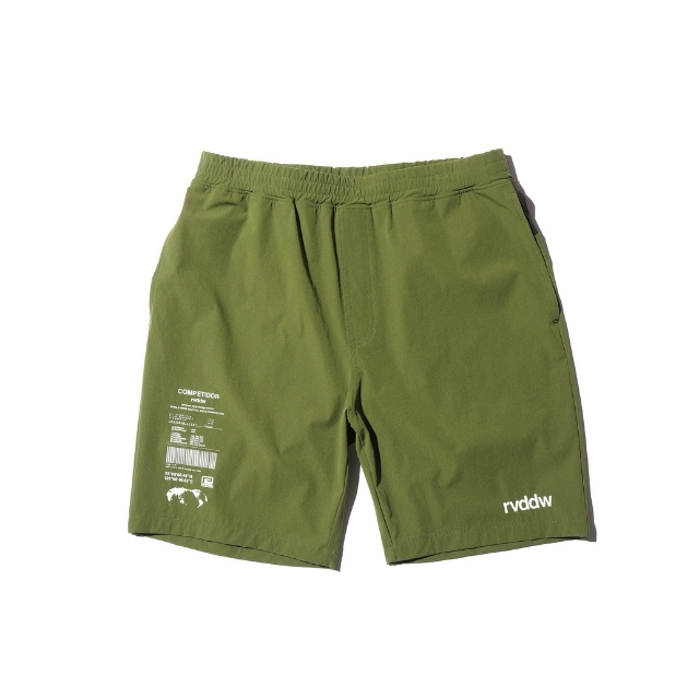 4WAY NYLON EASY SHORTS