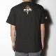 TP-008 TENSHIN×KARATE Tシャツ ラインアート