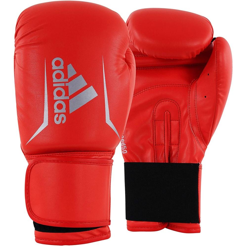 adidas(アディダス) ボクシンググローブSPEED(adiSBG50)