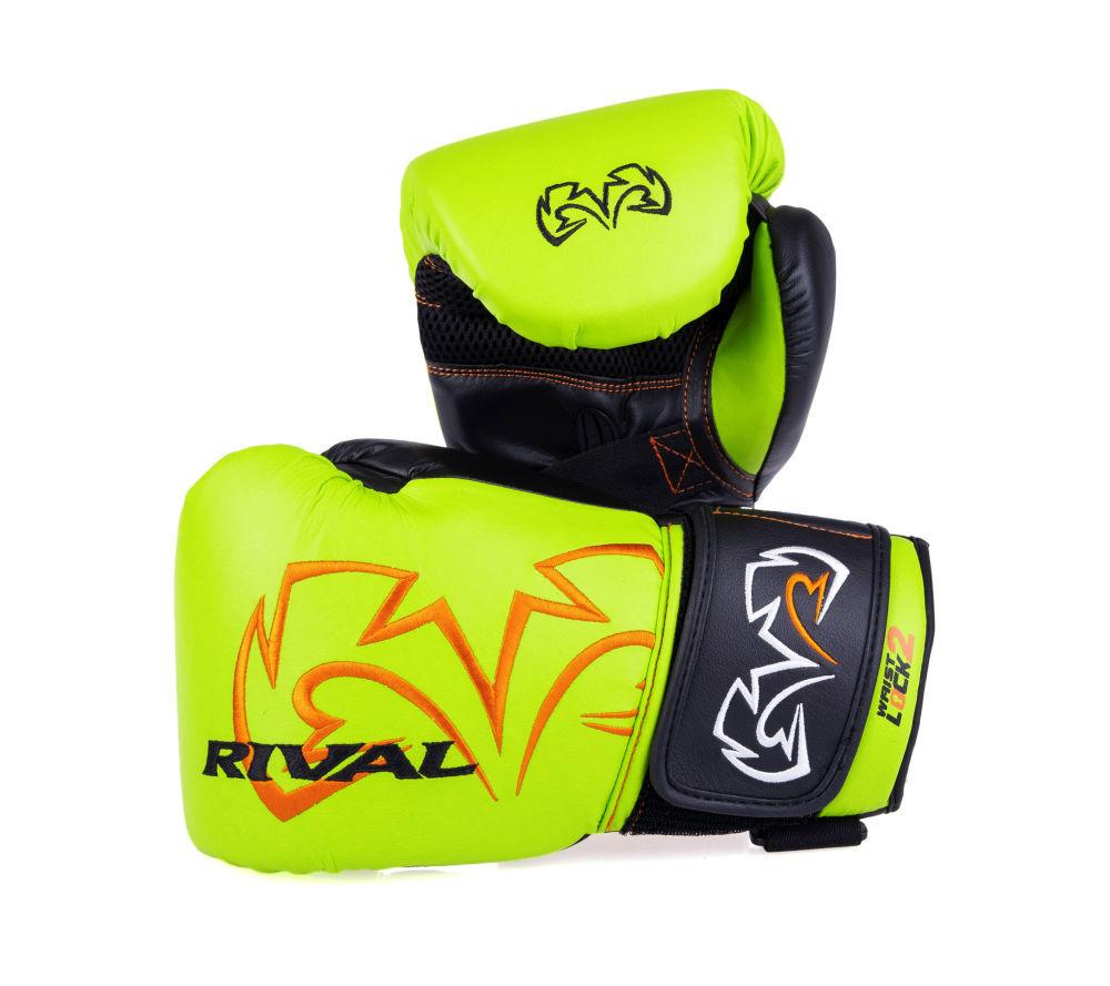 RIVAL RB11 Evolution Gloves M (約10oz)