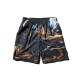 GRAPHIC JERSEY SHORTS