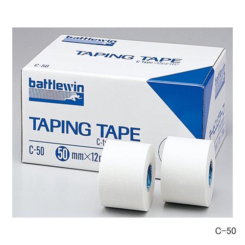 テーピングテープCタイプ(固定用)ボックス