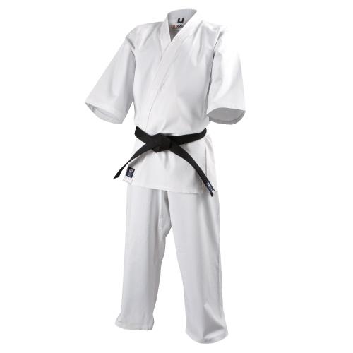 新サイズ K-470 ストレッチフルコン晒空手衣