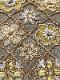 ビーズ刺繍ポーチ(2カラー) M42-1176
