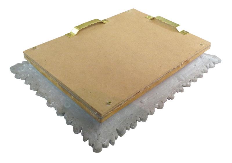 アクセサリーフレームS(2カラー) M45-1030