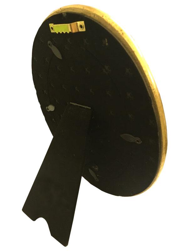 オーバルフォトフレーム(3カラー) M45-1257