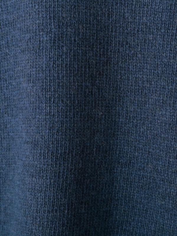 ラムウールニット・プルオーバー(4カラー) 21W467