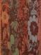 フラワー柄ジャガードミニショール B21W096