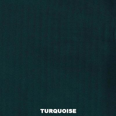 ヘリンボーンコットン・シャツワンピース(2カラー)21W013