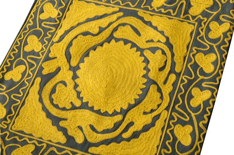 刺繍トートバッグ(3カラー) M26-1659