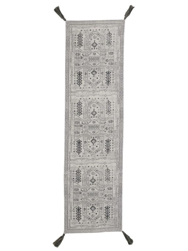 デジタルプリントテーブルランナー(3カラー) M28-1826