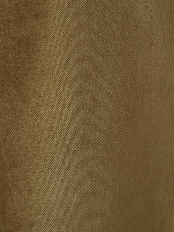 ストレッチベロア・コクーンパンツ(3カラー)21W064