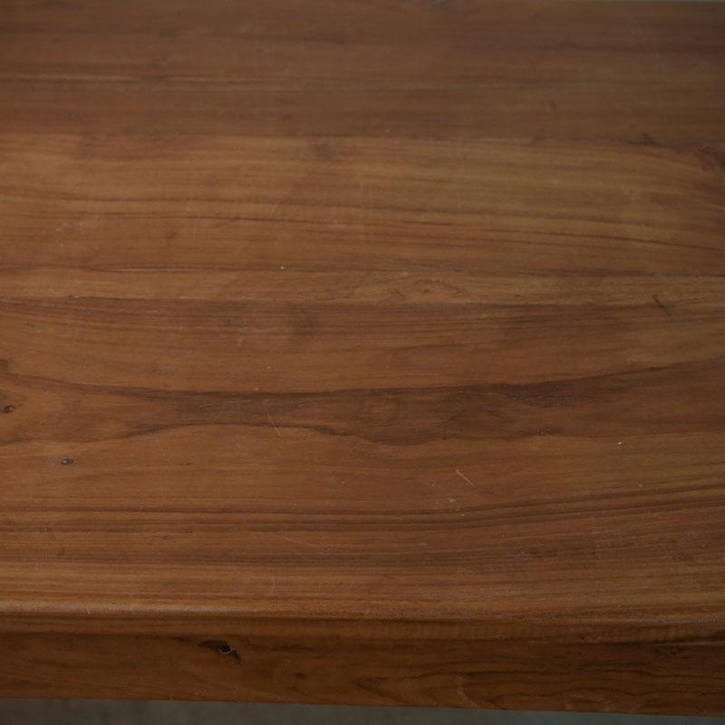 オールドチーク・テーブル TF1910-503