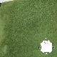 洗える革_ウォッシャブルピッグスエード グリーン 120ds / Green