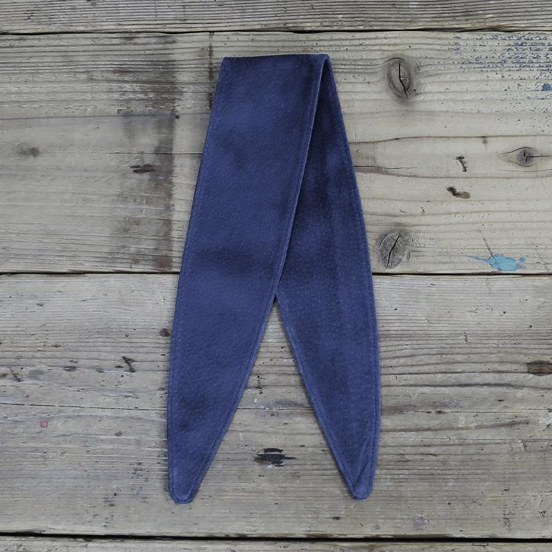 洗える革のショッピングバッグアレンジ用ベルト  / T18001- B Navy