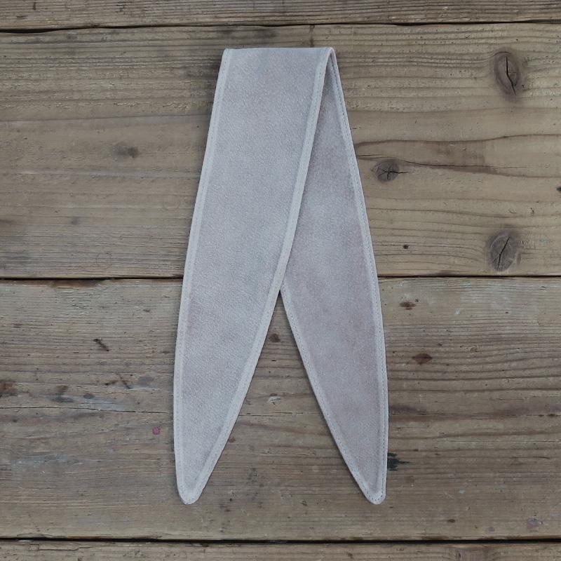 洗える革のショッピングバッグアレンジ用ベルト  / T18001- B Pinkbeige
