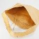 植物タンニンなめし豚革のワンショルダーバッグ1 ナチュラル / T20101 Natural