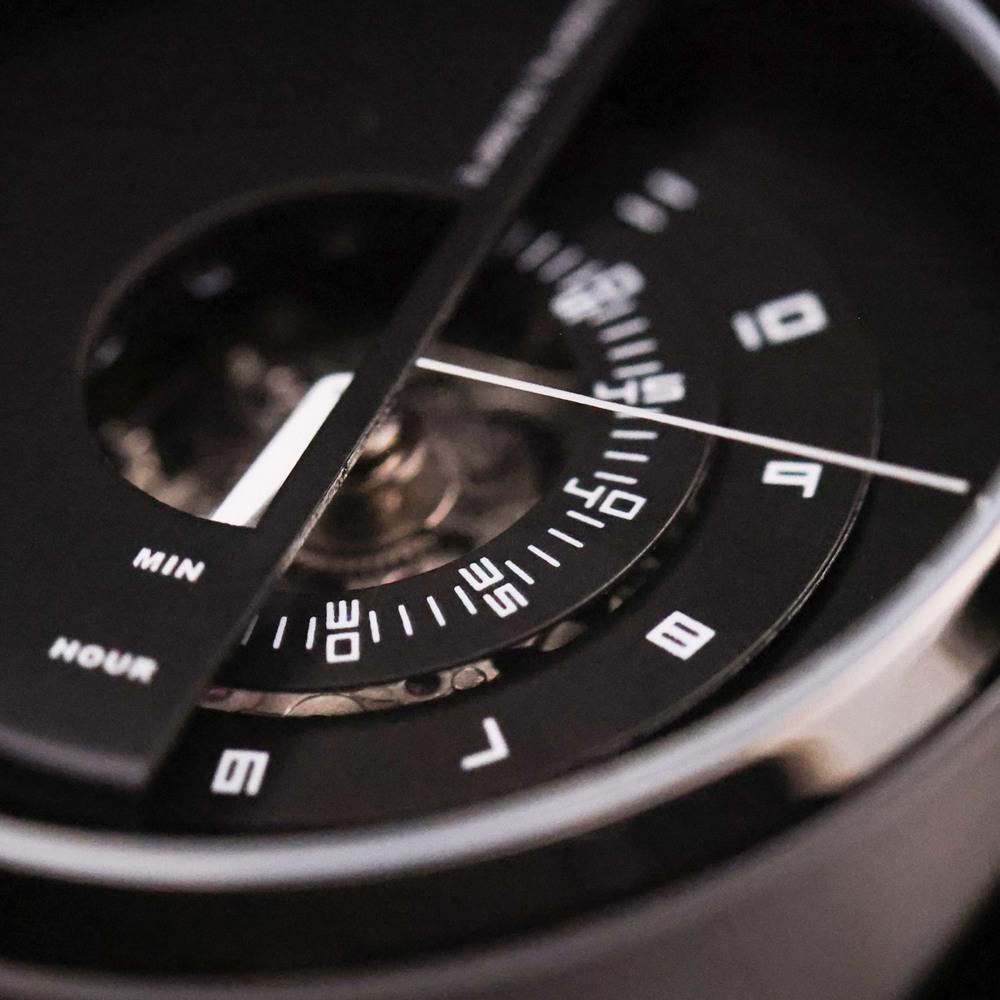 次回10月上旬入荷予定 タックス MASK PLAYER AUTOMATIC TS2101A(世界限定500本)