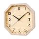 シャンブル OCTAGON CLOCK GRAY CH-054GY