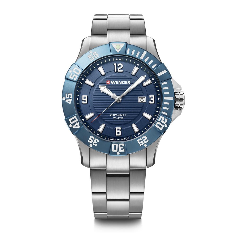 ウェンガー Seaforce 01.0641.133