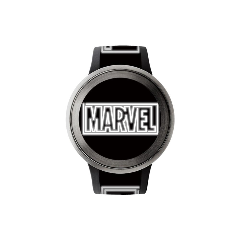 MARVEL Comics 別注モデル FES-WA1-C07/S FES Watch U Silver