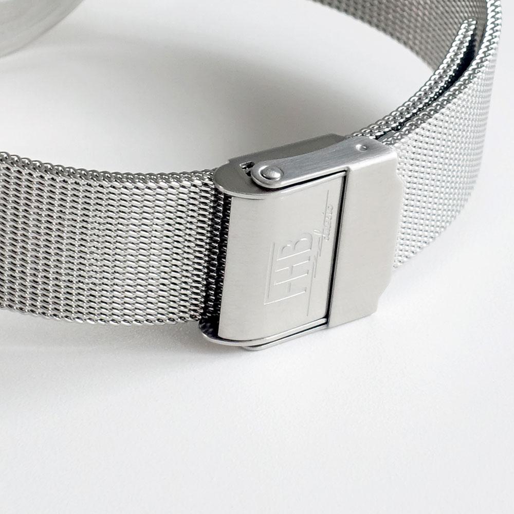エフエイチビー 公式オンラインショップ限定 CLASSIC FLAIR F908TWS 選べる替えベルト付き