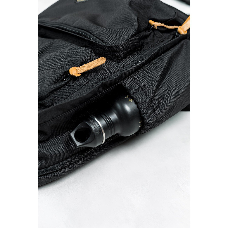 ユナイテッドバイブルー 24L Arid Backpack Navy Tan