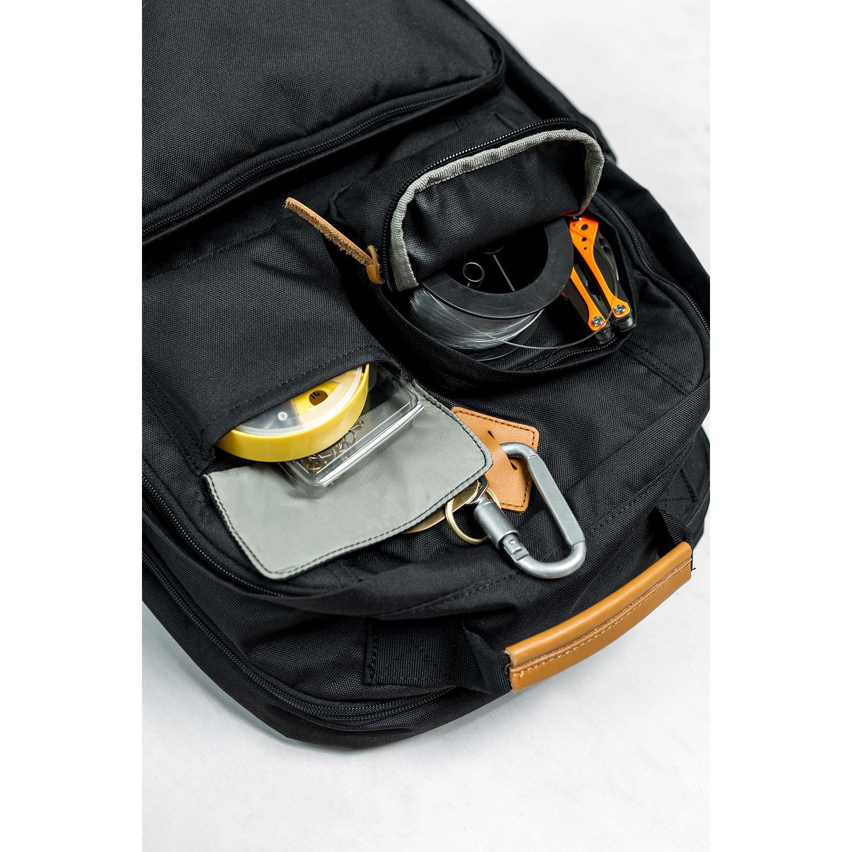 ユナイテッドバイブルー 24L Arid Backpack Olive