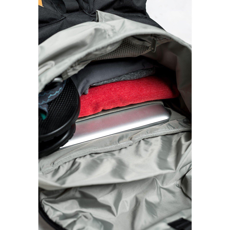 ユナイテッドバイブルー 30L Base Backpack Olive