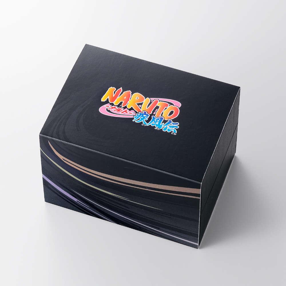 シチズンコレクション 数量限定 NARUTO-ナルト- 疾風伝 コラボモデル ナルト CA0591-12E