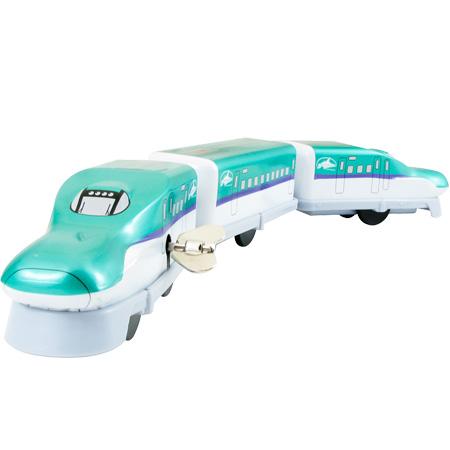 ブリキおもちゃ H5系北海道新幹線 はやぶさ