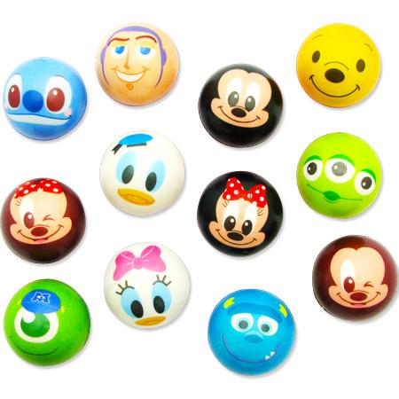 ディズニー やわらかボール