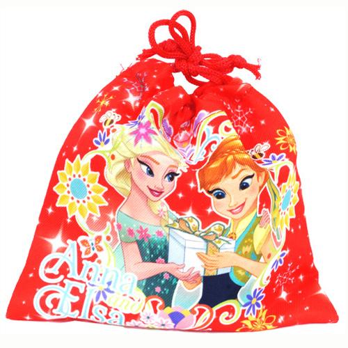 アナと雪の女王 コップ&巾着袋
