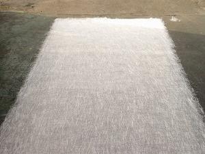 成形用エマルジョンマット・ガラスマット#380 成形用30kg 1040ミリ巾77メートル メーカー直送品