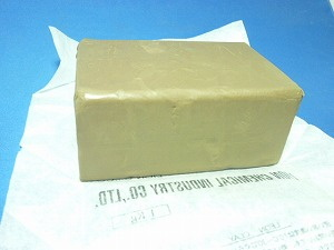 【油粘土・油土・10kgセット 1kg×10 標準硬度Sタイプ】・シリコン・石膏などとあわせて造形用に!