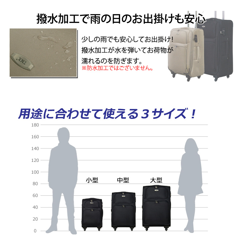 TOMAXソフトキャリー・Sサイズ 送料無料 <3年保証>