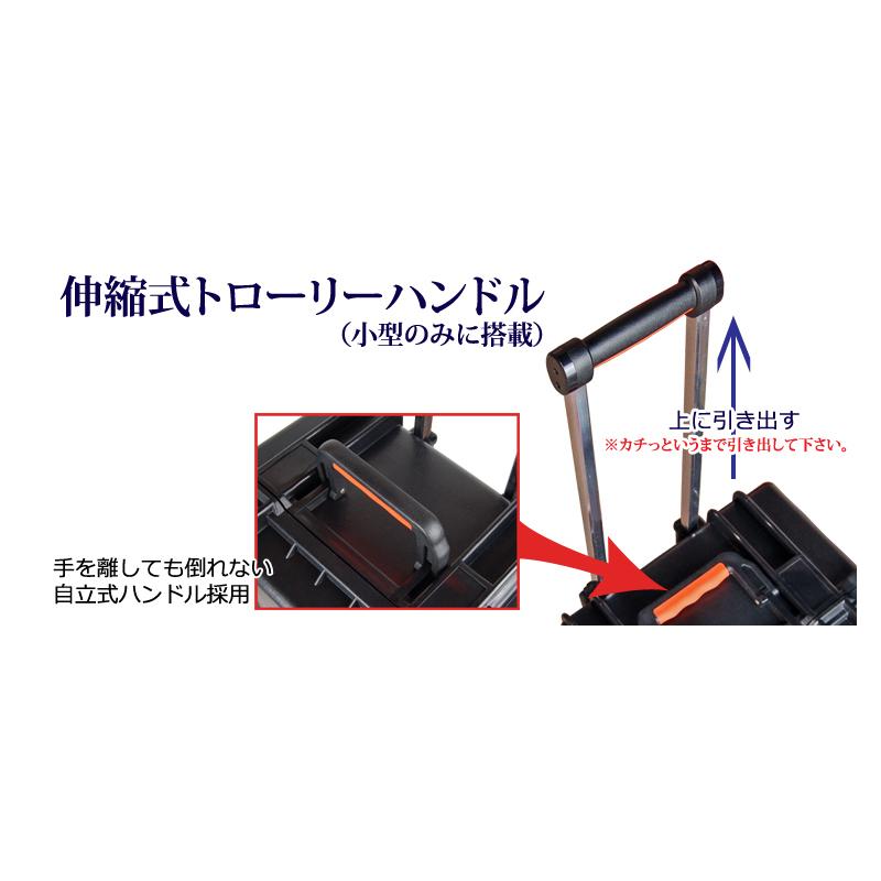 【アウトレット品】防水ラゲッジケース Sサイズ