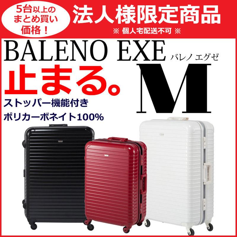 【法人様限定】BALENO EXE バレノ エグゼ Mサイズ 【3年保証付き】