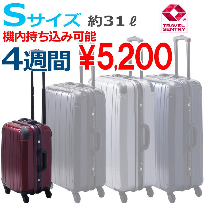 【Sサイズ 4週間】 プロテクトPG2ハードキャリー