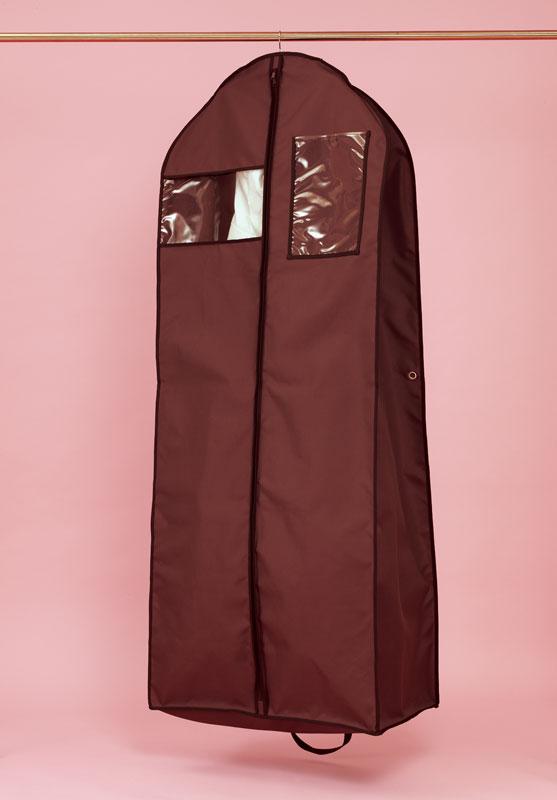 ドレス用ガーメントバッグ  (1セット5枚入)*国産仕様*