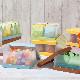 焼き菓子用 正方形 サイドクリアギフトケース 【S】 (1セット50個入)