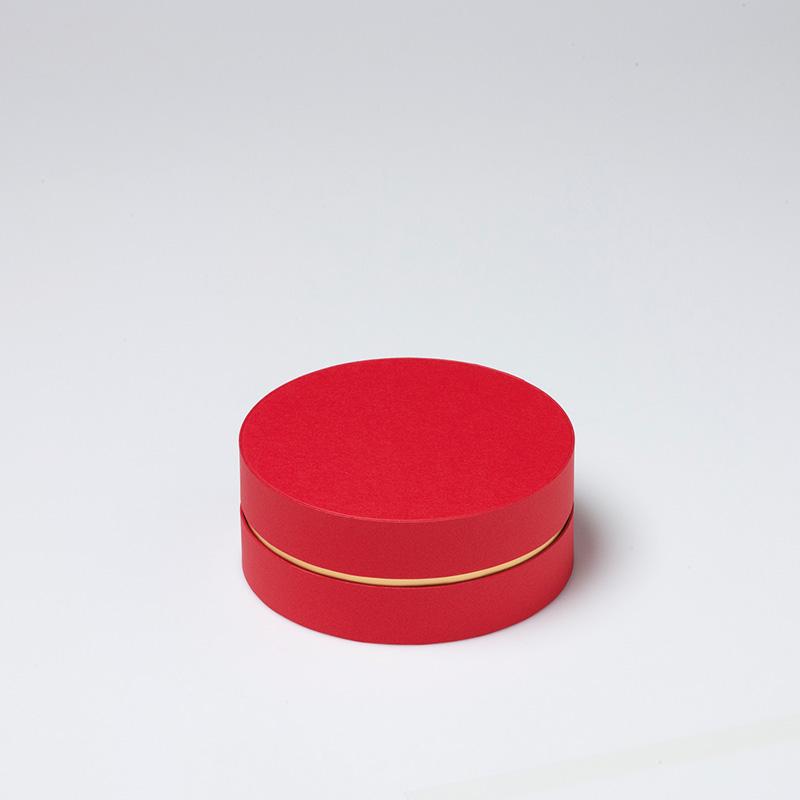 お菓子用ギフト箱 サークル コンビA 【M】 (1セット50個入)