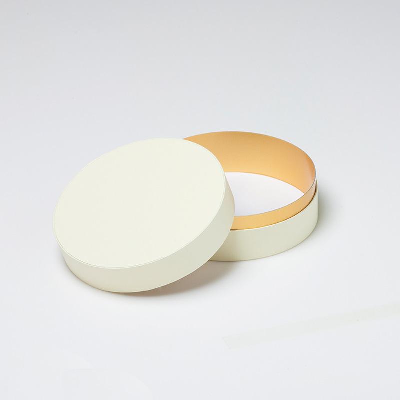 お菓子用ギフト箱 サークル コンビA【L】(1セット50個入)