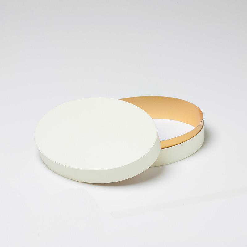 お菓子用ギフト箱 オーバル コンビA 【S】 (1セット50個入)