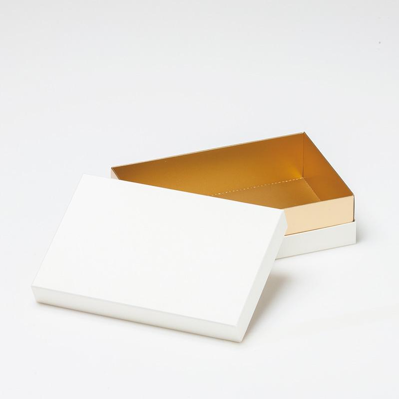 焼き菓子用 ベーシックコンビAギフトケース【S】(1セット100個入)