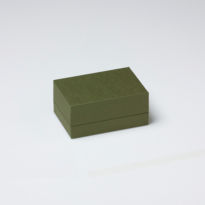 カステラ用ギフト箱 コンビB 【半斤用】 (1セット100個入)