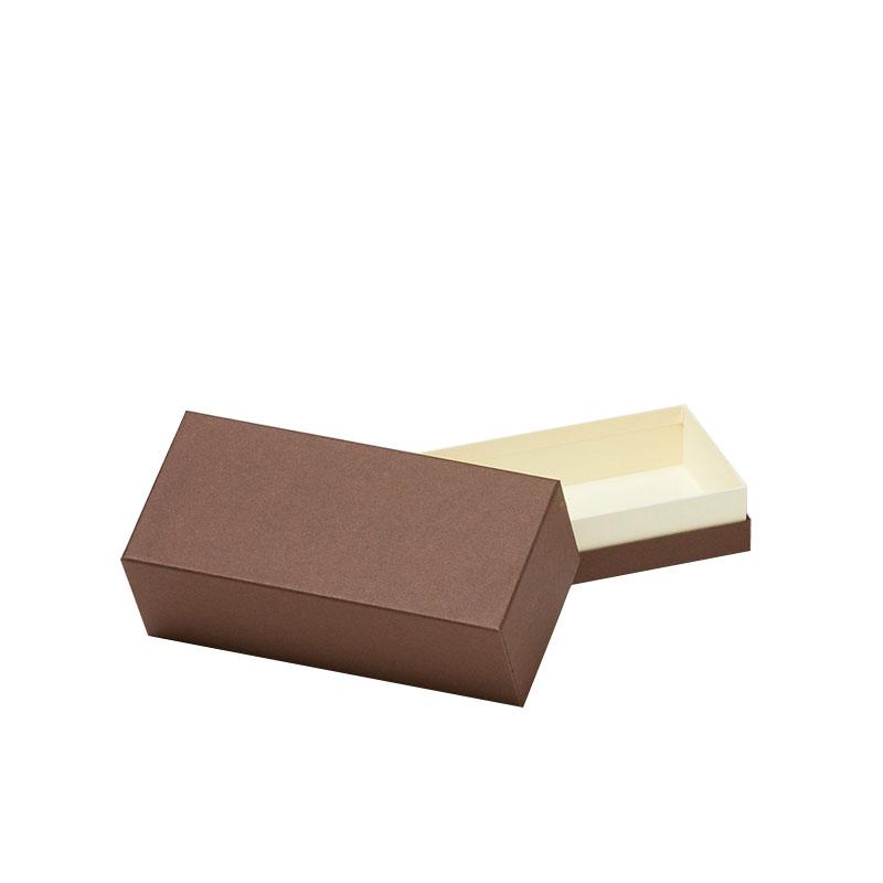 ミニパウンドケーキ用ギフト箱 コンビB 【1本用】 (1セット100個入)