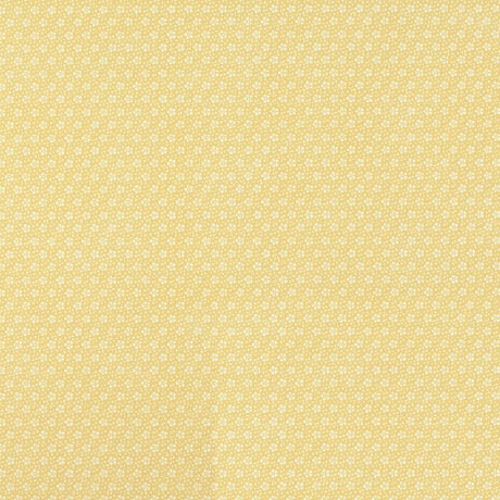 不織布シート(風呂敷)アラカルト『梅小紋』金茶 660x660(1セット200枚入)
