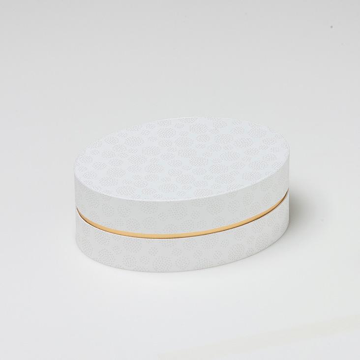 パターン オーバルコンビA ギフトケース 【S】 (1セット50個入)