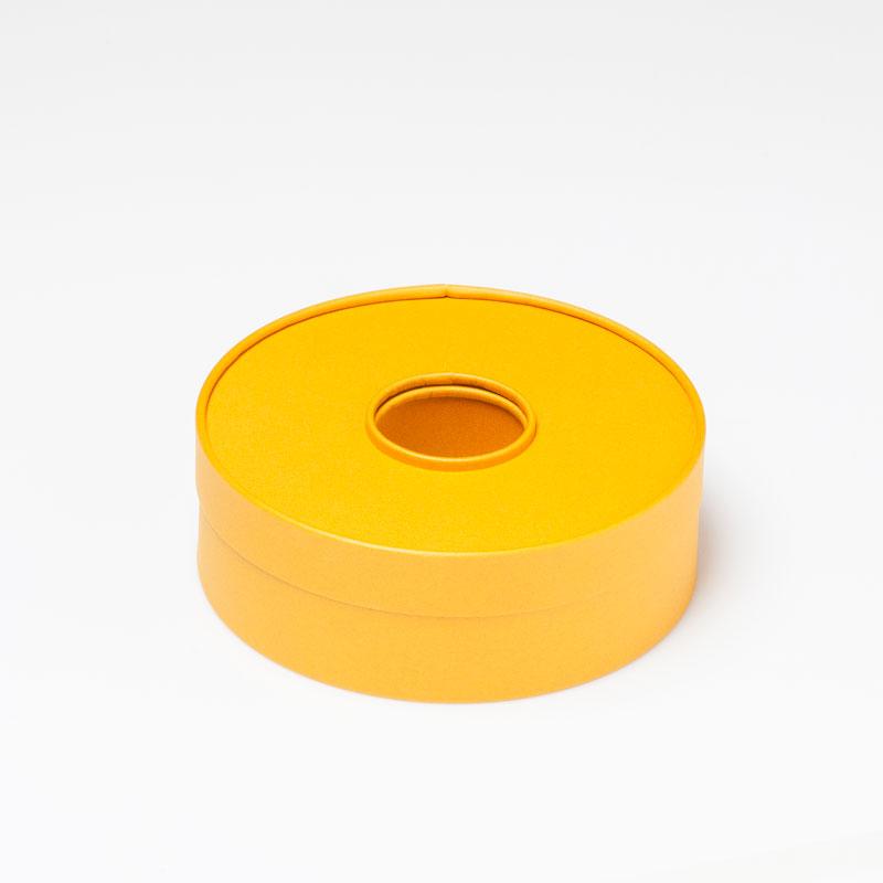 お菓子用ギフト箱 ドーナツBOX(1セット50個入)